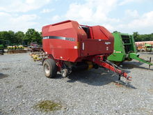2007 New Holland RBX553