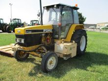 1992 Ford-New Holland 7740
