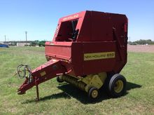 Used 1993 Holland 65