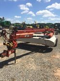 Used 2009 Kuhn GMD 2
