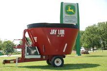 2012 Jaylor 4575