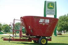 1997 Jaylor 500