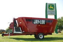 2015 Jaylor 5750