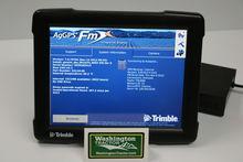 2012 Trimble FMX RTK System