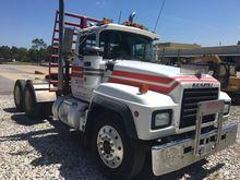 Used 1993 Mack RD688