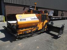 Used 2012 Leeboy 851