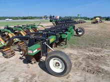 2014 Harrell 6 Row Stalk Puller