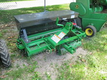 Used Frontier TR1060