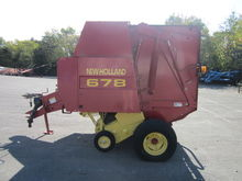 Used 1999 Holland 67