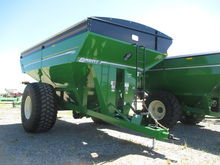 Used 2016 Brent 1182