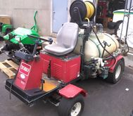 2004 Toro 1100 SPRAYER