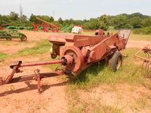 Used 1980 Holland 27