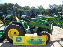 2014 John Deere 4105