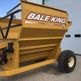 2012 Bale King 5100