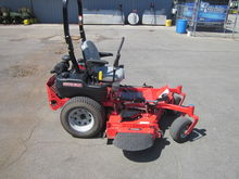 Used 2010 Gravely Pr