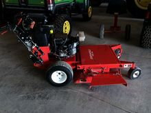 Used Gravely PRO 36