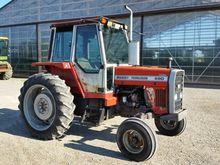 Used 1983 Massey - F