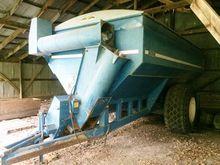 Used Kinze 840 in La