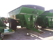 Used 2008 Brent 880