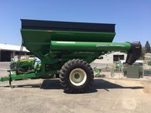 Used 2014 Brent 782