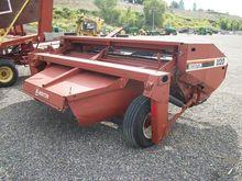 Used 2000 Hesston 11