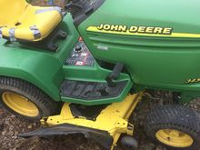 Used 1998 John Deere