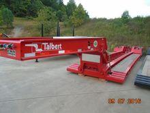 2016 Talbert T455SA