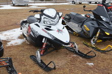 Used 2009 Polaris Dr