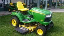 2003 John Deere X485