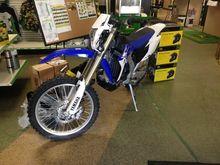 Used 2014 Yamaha WR4