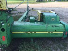 Used John Deere 3800