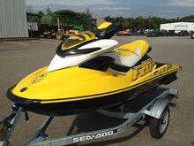2009 Seadoo RXP 215