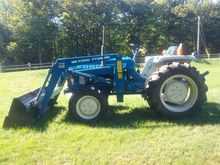 1985 Ford-New Holland 1710