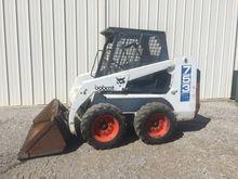 Used Bobcat 753 in M