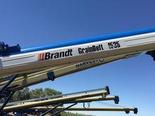 2008 Brandt 1535