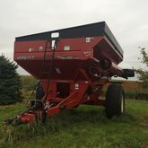 Used 2011 Brent 782