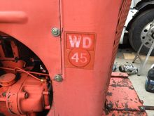 Used 1953 Allis - Ch