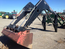 Used Farmhand XL1340