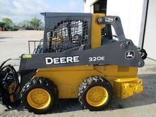 Used 2015 John Deere