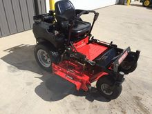 Used 2004 Gravely 15