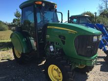 2013 John Deere 5101EN