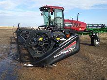 2012 MacDon M155 / D60-35