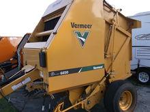 Used 2014 Vermeer Ra