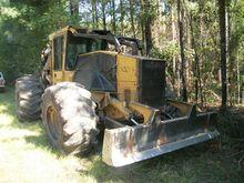 2003 Tigercat 630B
