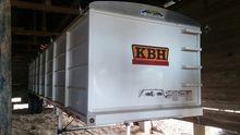 2014 KBH 1350 40' HOPPER BOTTOM
