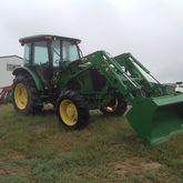 2013 John Deere 5085E