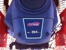 2007 Bad Boy 6000XT