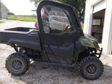 Used 2014 Honda PION