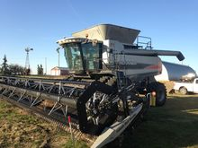 Used 2007 Gleaner A8