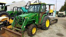 2000 John Deere 4600